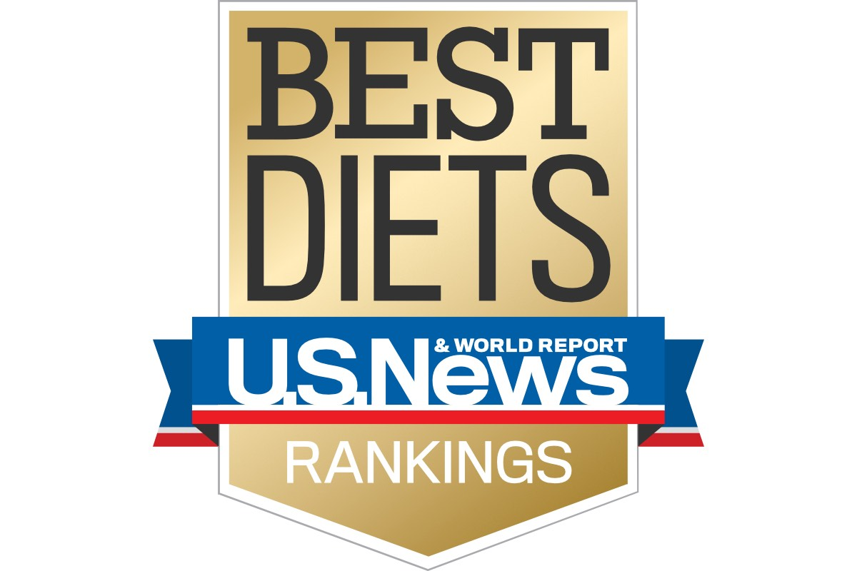 Best Diets Badge